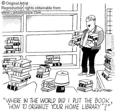 org+bookshelf+comic